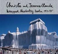 Christo and Jeanne-Claude, Wrapped Reichstag Documentation Exhibition