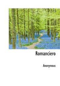 Romanciero