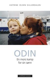 Odin - Katrine Olsen Gillerdalen   Inprintwriters.org