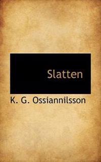 Slatten - Karl-Gustav Ossian-Nilsson pdf epub