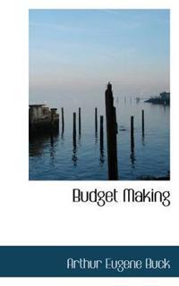 Budget Making