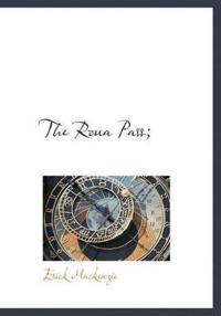 The Roua Pass;