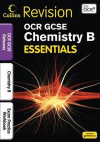 OCR Gateway Chemistry B