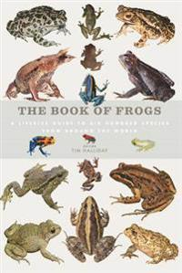 Book of Frogs