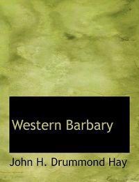 Western Barbary