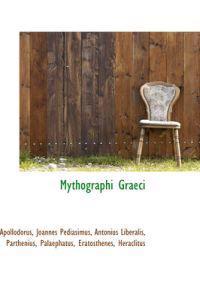 Mythographi Graeci