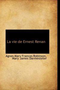La Vie de Ernest Renan