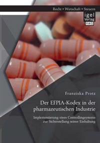 Der Efpia-Kodex in Der Pharmazeutischen Industrie