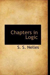 Chapters in Logic