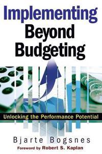 Beyond Budgeting PB
