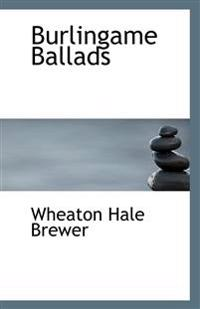 Burlingame Ballads