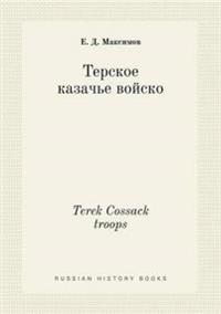 Terek Cossack Troops