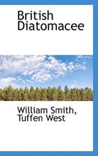 British Diatomacee