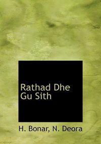 Rathad Dhe Gu Sith