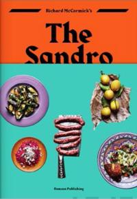 The Sandro Cookbook