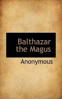 Balthazar the Magus