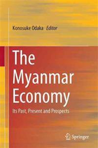 The Myanmar Economy