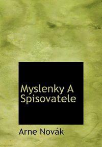 Myslenky a Spisovatele