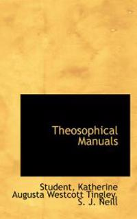 Theosophical Manuals