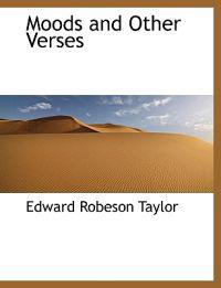 Moods and Other Verses
