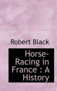 Horse-Racing in France