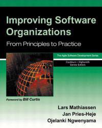 Improving Software Organizations