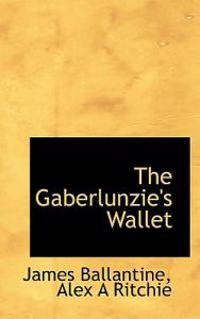 The Gaberlunzie's Wallet