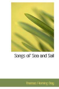 Songs of Sea and Sail
