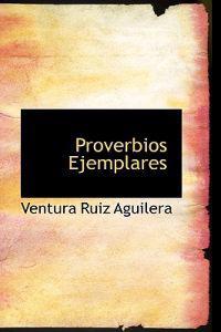 Proverbios Ejemplares