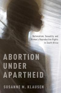 Abortion Under Apartheid