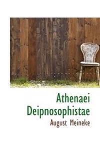 Athenaei Deipnosophistae