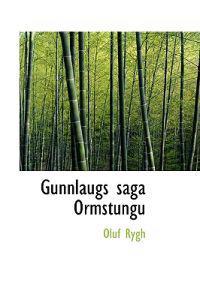 Gunnlaugs Saga Ormstungu