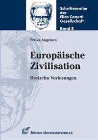 Europäische Zivilisation