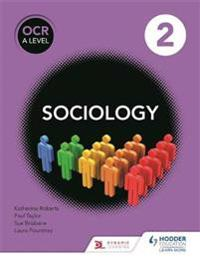 OCR Sociology for a Levelbook 2