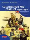 Headstart In History: ColonisationConflict 1750-1990