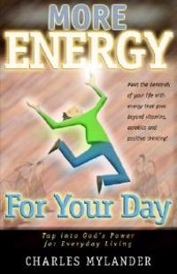 More Energy for Your Day
