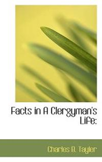 Facts in a Clergyman's Life