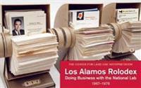 Los Alamos Rolodex