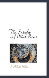 The Paradox and Other Poems
