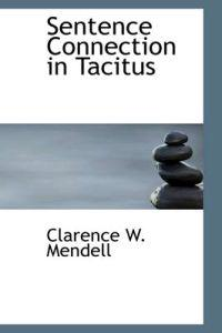Sentence Connection in Tacitus