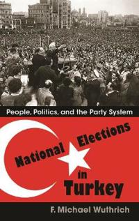 National Elections in Turkey