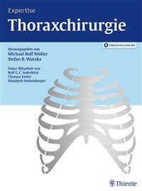 Expertise Thoraxchirurgie