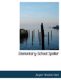Elementary-School Speller