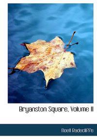 Bryanston Square, Volume II