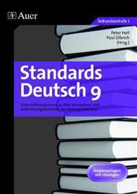 Unterrichtssequenzen Deutsch 9