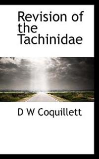 Revision of the Tachinidae