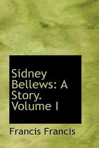Sidney Bellews
