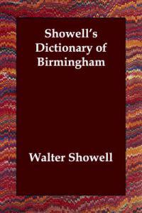 Showell's Dictionary of Birmingham