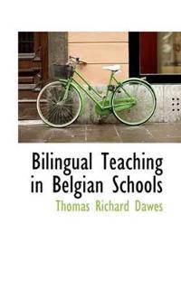 Bilingual Teaching in Belgian Schools
