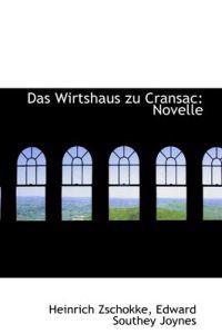 Das Wirtshaus Zu Cransac